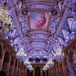 ภาพของ Hôtel de Ville. paris nuitblanche hôteldeville