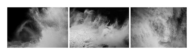Blowhole, Nikon D7000, AF-S DX VR Zoom-Nikkor 55-200mm f/4-5.6G IF-ED