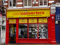 Picture of Cash Converters, 21a George Street