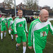 Charity Match to Help the Homeless