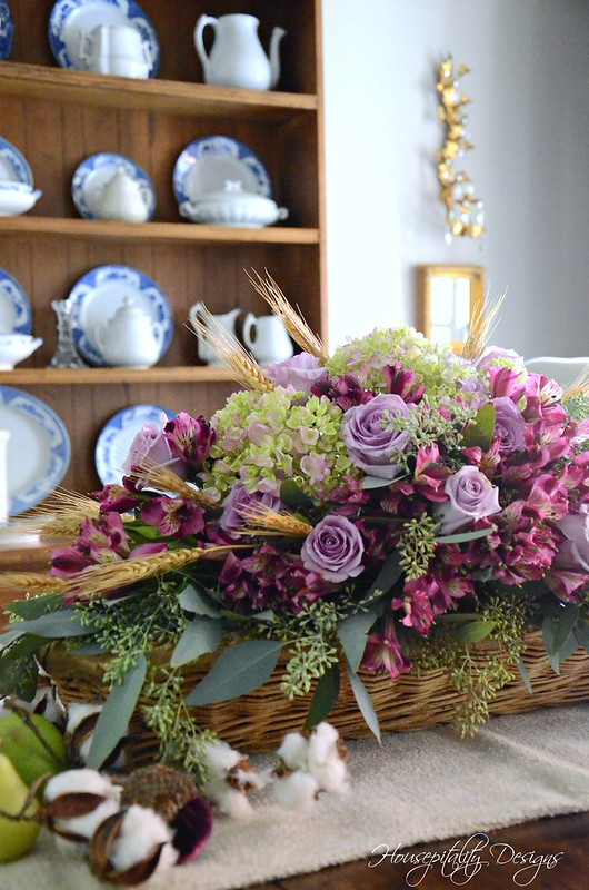 Floral Friday-Housepitality Designs
