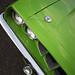 sassy green