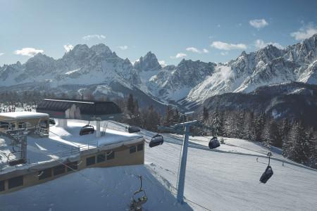 Dolomiti Superski 2018/19: nové lanovky i sjezdovky
