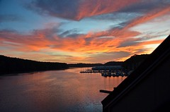 Joe Wheeler State Park sunrise