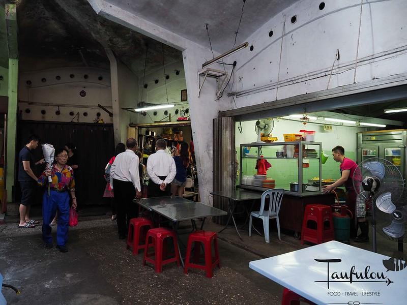 Taste Legendary Nasi Lemak Chow Kit Pasar (1)
