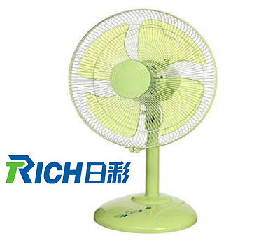 plastic-fan