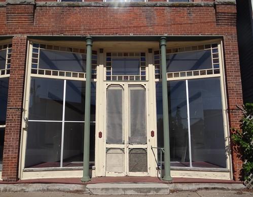 Alexis Opera House Alexis, IL7
