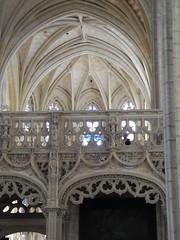 Monastère royal de Brou (Bourg-en-Bresse, Ain, France - 01)