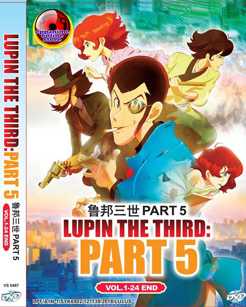 Back Street Girls: Gokudolls Vol.1-10 End Anime DVD