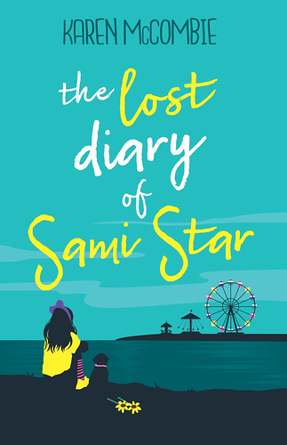 Karen McCombie, The lost diary of Sami Star