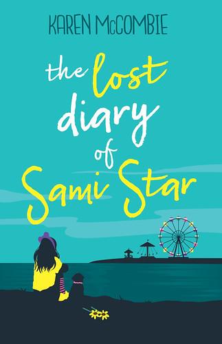 Karen McCombie, The lost diary of Sami Star