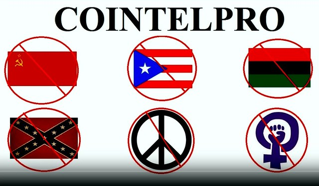What Is COINTELPRO? by The Anti-Social Socialist
