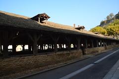 Halle de Crémieu