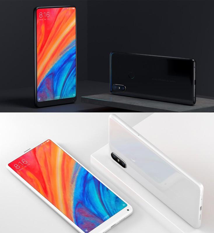 Xiaomi MI MIX 2S (10)
