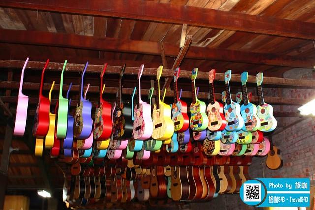 冠弦吉他樂器社