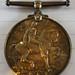 The British War Medal, 1914-18:  297/365