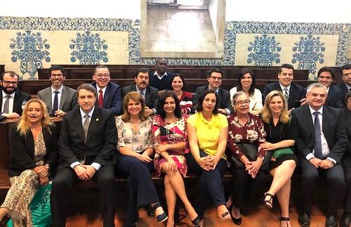 IPAM participa do V Encontro de Direitos Reais, Direito Registral e Direito Notarial em Coimbra