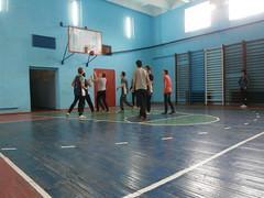 Баскетбол юнаки