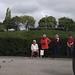 Tweed Valley petanque visit Sep 2018