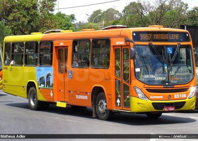 Stilo Transportes - 85108