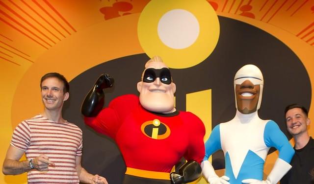 Disney Loves Jazz : le programme des animations et des rencontres Personnages !