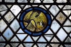 eagle of St John