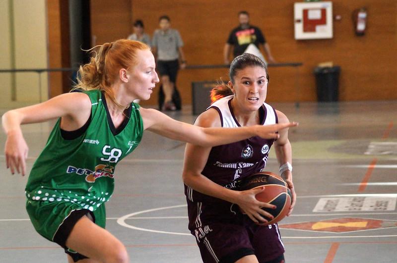 Copa Catalunya Femenina 2018-19