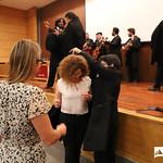 Sex, 28/09/2018 - 20:09 - Várias gerações de estudantes regressaram ao Instituto Superior de Engenharia de Lisboa (ISEL) para participar no Encontro #alumnISEL 2018, que decorreu no dia 28 de setembro, com o objetivo de promover ligação intergeracional e uma visão partilhada sobre as áreas de engenharia.