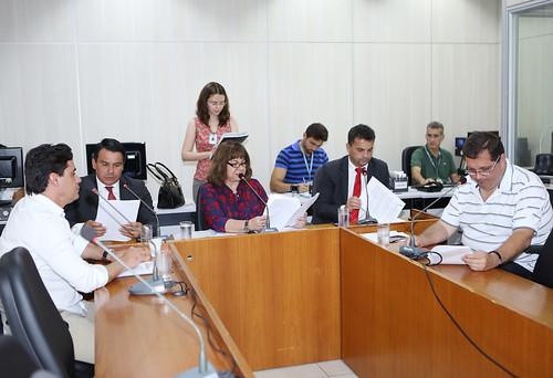 32ª Reunião Ordinária - Comissão de Orçamento e Finanças Públicas