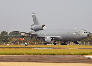 60037 McDonnel Douglas KC-10A Extender US Air Force