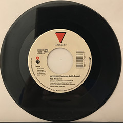 ENTOUCH FEATURING KEITH SWEAT:ALL NITE(RECORD SIDE-A)