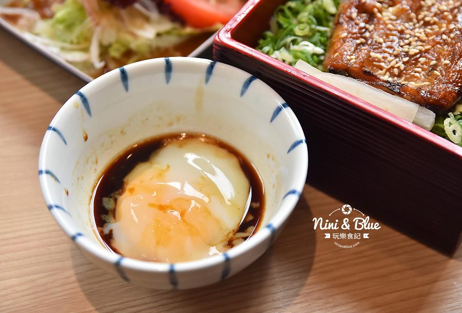 本鰻魚屋 台中太平美食 日式丼飯23