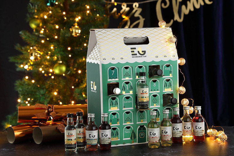 The Best Advent Calendars To Buy This Year