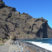 Coastal path, north west Tenerife