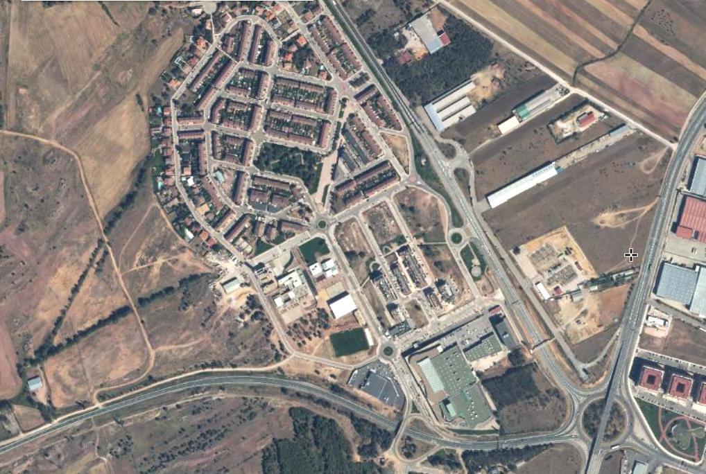 las camaretas, soria, camareta qué, después, urbanismo, planeamiento, urbano, desastre, urbanístico, construcción, rotondas, carretera