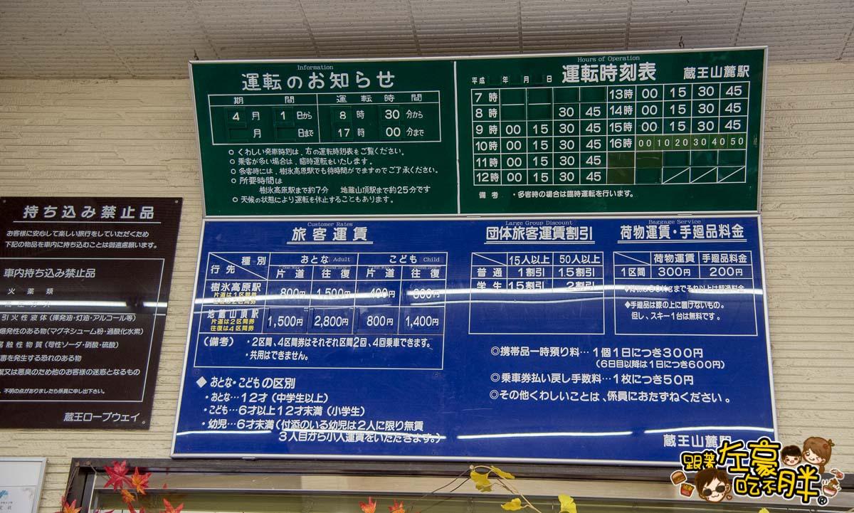 日本東北自由行(仙台山形)DAY3-51