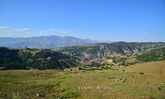 Pülümür Dağları