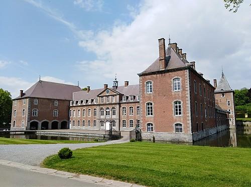 Château de Franc-Warêt