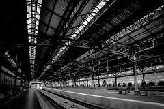 KTM old station