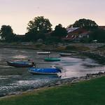 2018-09-26_17-45-54 - Orth in Richtung Lemkenhafen - Niedrigwasser durch Wind