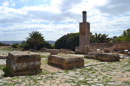 Rabat. Necrópolis Chellah 06-2016 (4)