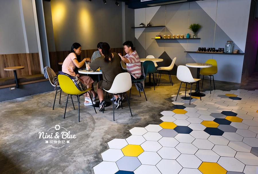 pluto 咖啡 ikea  台中南屯05