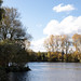 Springwell Lake | The Three Doctors locations | Doctor Who-12