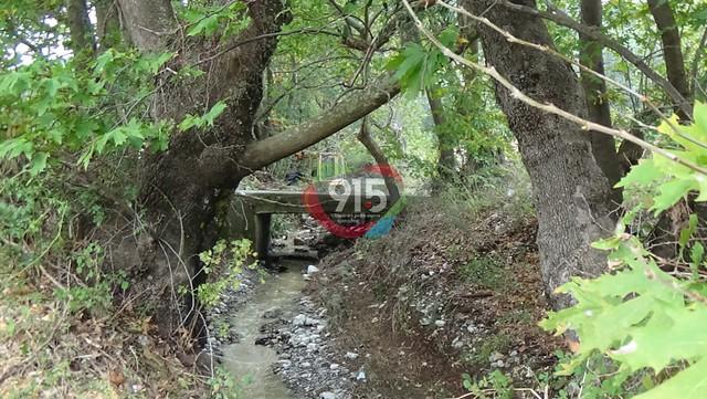 Μεγάλες ζημιές από τον Ζορμπά στο Δήμο Μεγαλόπολης
