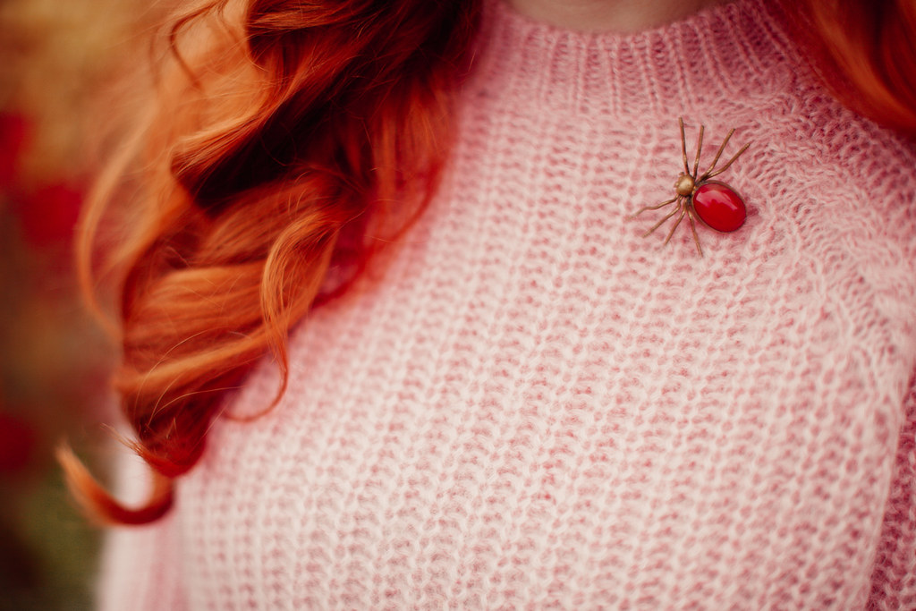 pink sweater-18