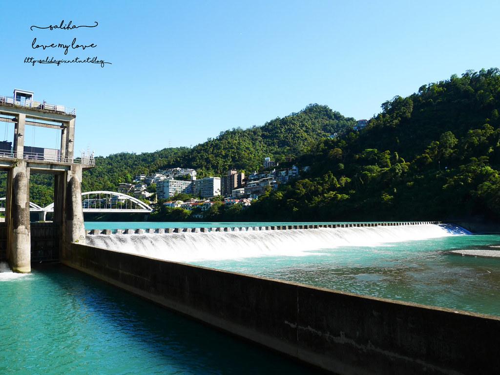 新店烏來一日遊秘境私房景點推薦梅花湖燕子湖 (4)
