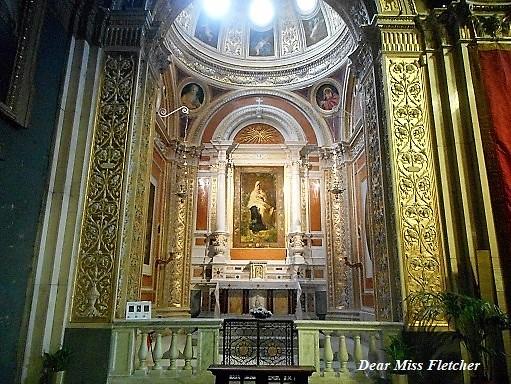Madonna dell'Olivo (2)