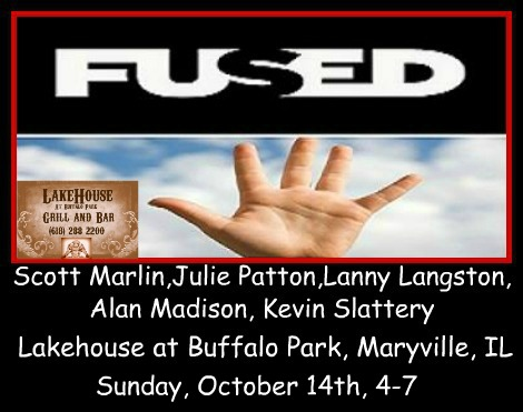 Fused Five 10-14-18