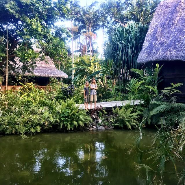 Espiritu Santo. Vanuatu.