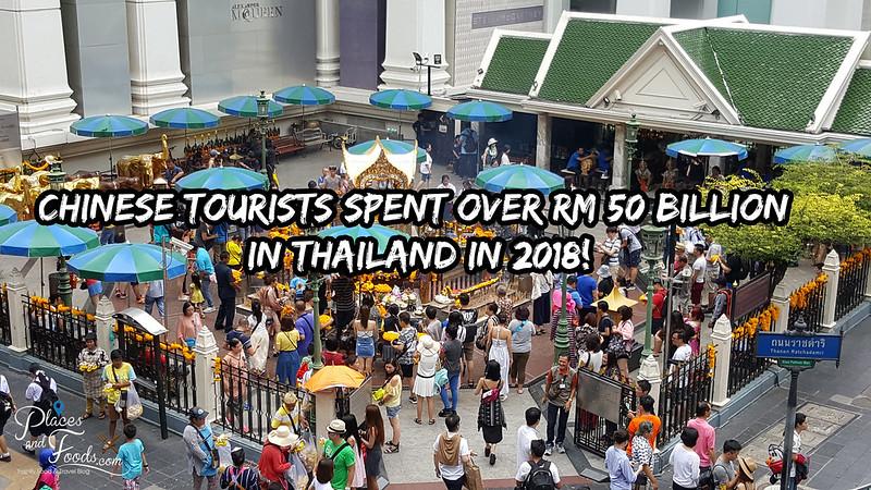 thailand tourist 50b